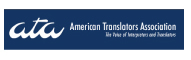 The American Translators Association